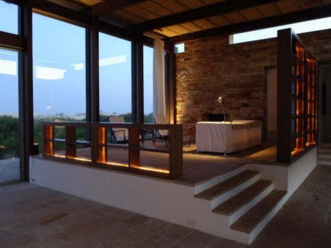 TM5723 Uruguay José Ignacio Rent Luxury villas 5 bedrooms