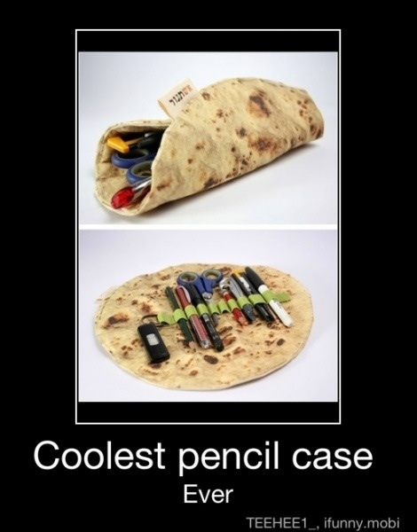 Welcome back students, make sure you've got all your school supplies ;)