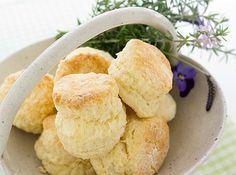 ヨーグルトスコーン | 栗原さんちのおすそわけ | 雪印メグミルクのデザート