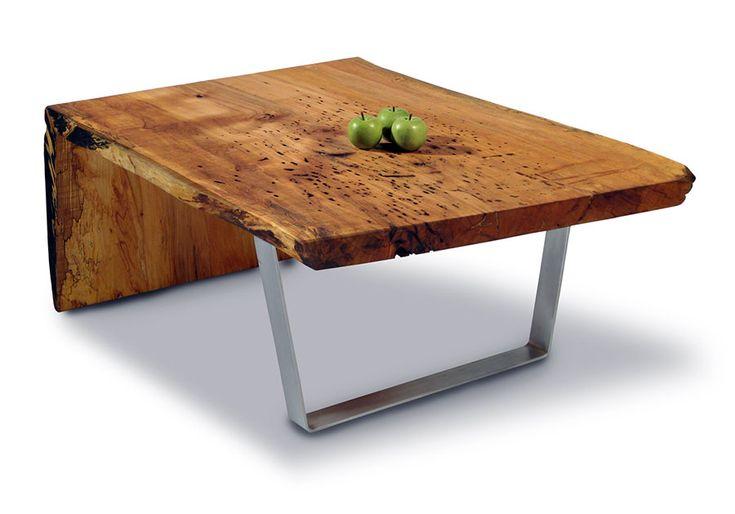 16 best Steel Leg Tables images on Pinterest