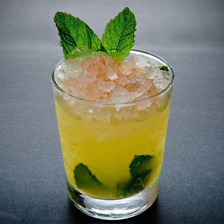 Mint Julep Cocktail Recipe   Liquor.com