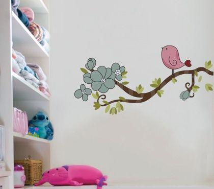 ... Decorativo Burung   Use Sua Criatividade E Bom Gosto Para Decorar Sua  Sala, Cozinha, Quarto, Escritorio Com Os Adesivos Decorativos Da BaliHai  Stickers Part 69