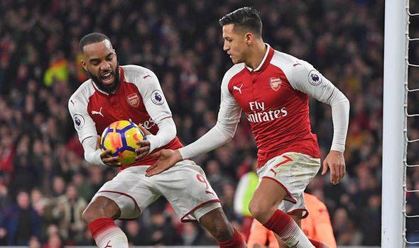 Sky Sports pundit Jamie Carragher shock claim: Arsenal front three BETTER than Man City    via Arsenal FC - Latest news gossip and videos http://ift.tt/2lSwSeT  Arsenal FC - Latest news gossip and videos IFTTT