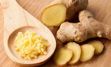 Why You Should Start Using More Ginger At Home