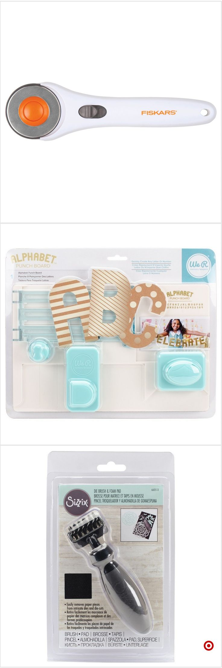 Shop Target for craft punches you will love at great low prices. Free shipping on orders of $35+ or free same-day pick-up in store.