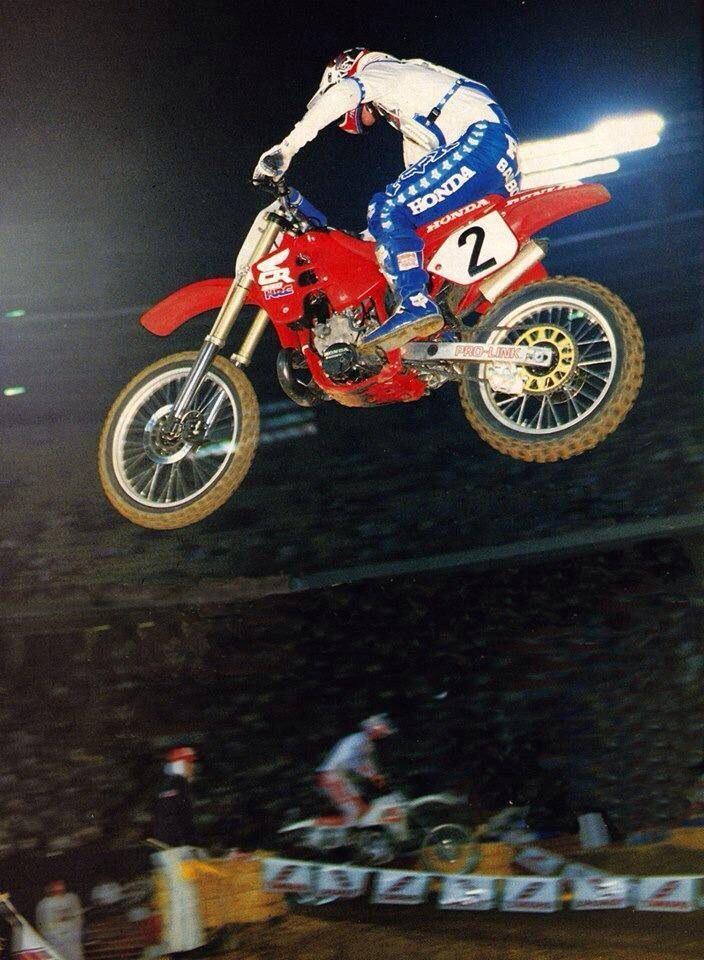 21 best Vintage Supercross images on Pinterest | Dirt biking, Dirt ...