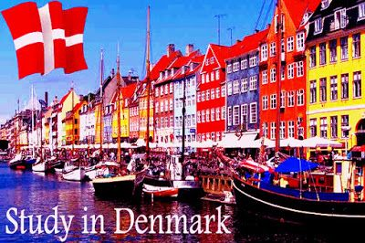 Getting Scholarship Receive Education Worldwide: Denmark Government Scholarships for Non-EU Student...