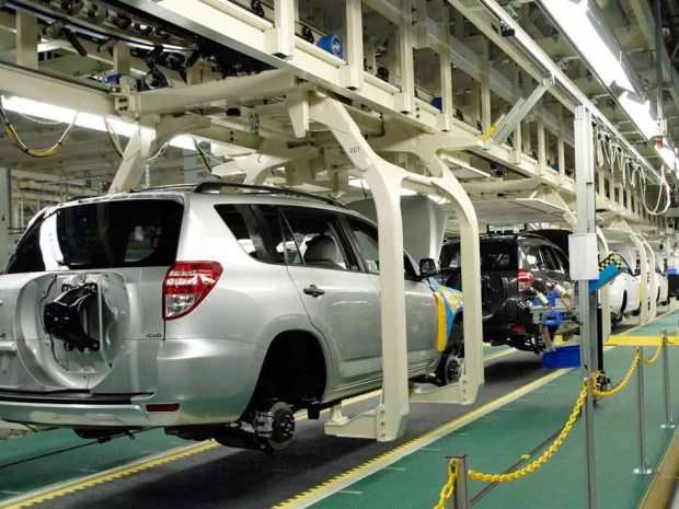 #CANADA Unifor to delay Toyota union vote after underestimating number of employees at plants
