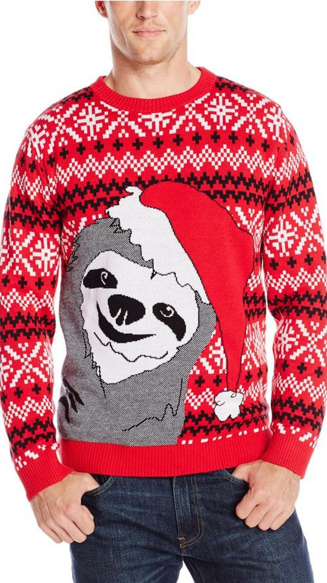 Best christmas sweater ever