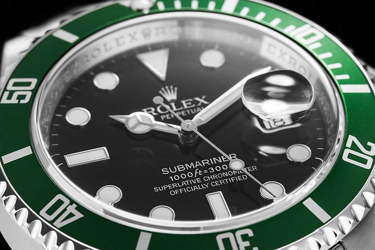 """- Today on aBlogtoWatch.com """"Rolex is everywhere. Turn on the TV on a Sunday afternoon to watch the F1 and you may as well be watching the Rolex Show with a guest slot of some racing cars. Rolex is a quiet giant, secretive and powerful, and it makes one of the best selling, most often copied luxury watches in the world: the Submariner..."""""""