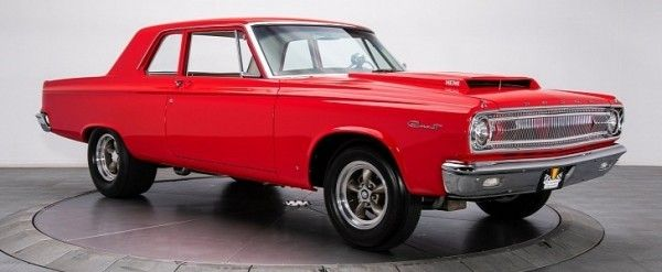 1965 Dodge Hemi Coronet A990 Tribute In 2020 Dodge Hemi Hemi Hemi Engine