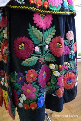 майстерня Прекраса/ Prekrasa Studio: Образ символу: жіноча сорочка