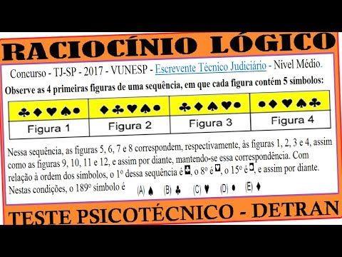 desafios de raciocínio, prova de lógica, jogo de matemática, jogos com desafios, exercícios de matemática, lei de formação da sequência, padrão sequencial,  Assista à vídeoaula, com a resposta em resolução comentada, passo a passo, desta questão resolvida no link (endereço): https://youtu.be/H1ZbFpwrYvc  YouTube