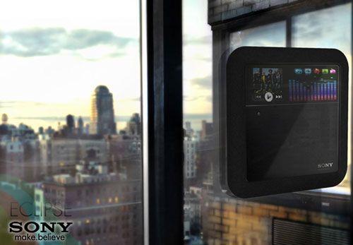 Beautiful High Tech Home Gadgets