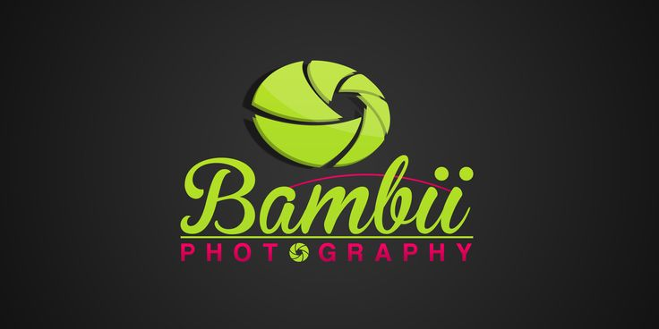 Logo (Bambii Photography)