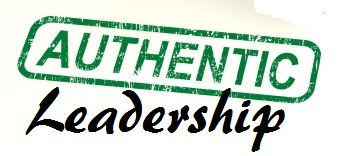 What is the Authentic Leadership Theory?