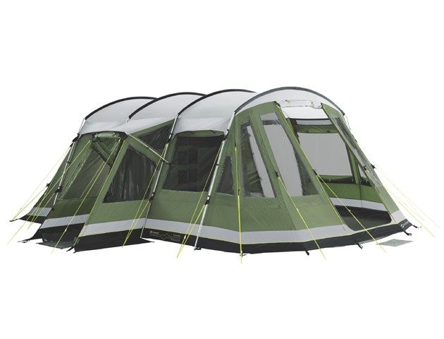 Outwell Montana 6P Premium Family Tent