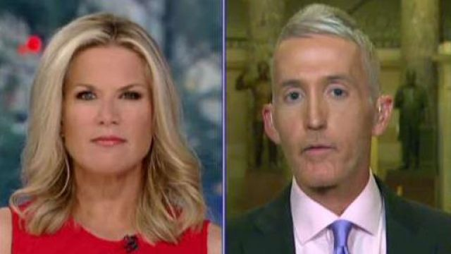 House Intelligence Committee member speaks out on 'The Story with Martha MacCallum'
