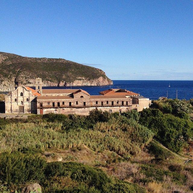 Chiesa e Convento di Sant'Antonio - Capraia