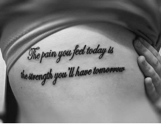 Posible Tattoo once im halfway on my weight loss jearny