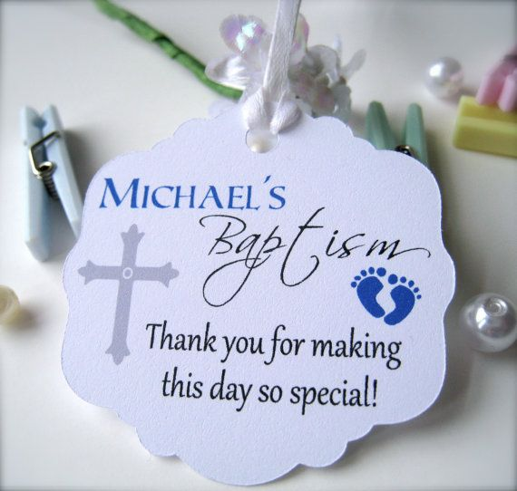 Hey, I found this really awesome Etsy listing at https://www.etsy.com/listing/219573657/baby-baptism-favor-tags-christening
