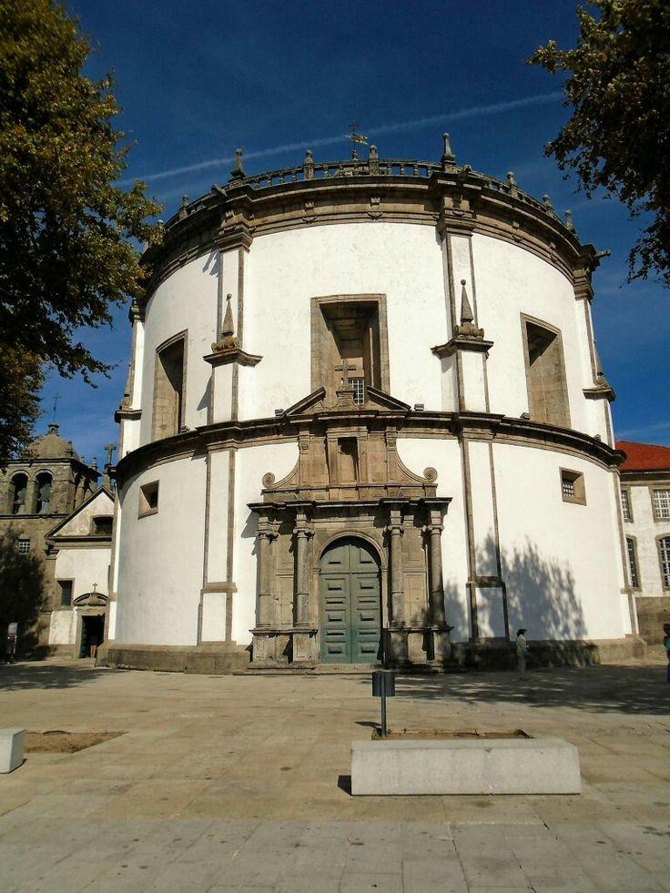Mosteiro da Serra do Pilar V.N.Gaia