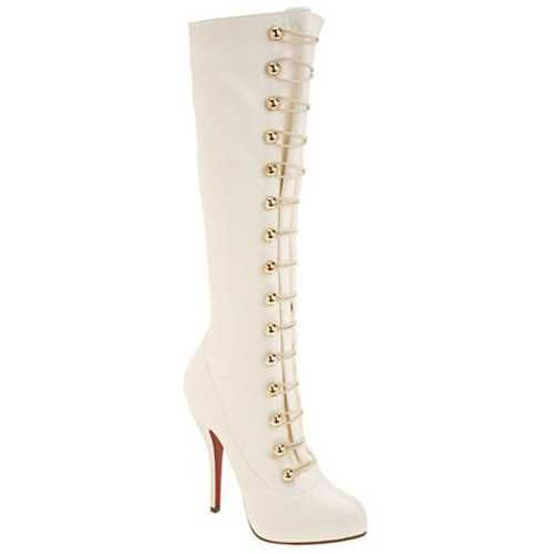 Christian Louboutin Crystal Heels Tom Joyner Red Bottom Shoes