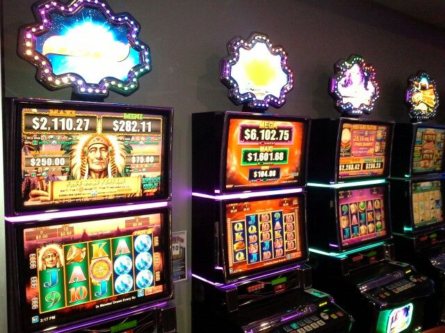 New games #gaming #rsl #cairns