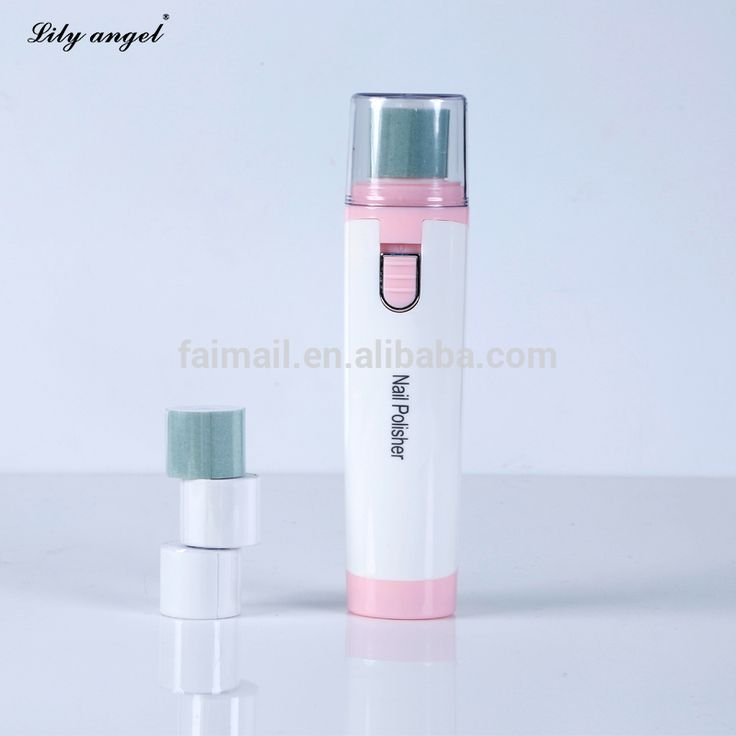 Lilyangel Manicure Electronic Nail Care System/Electric nail polisher/Nail care tool