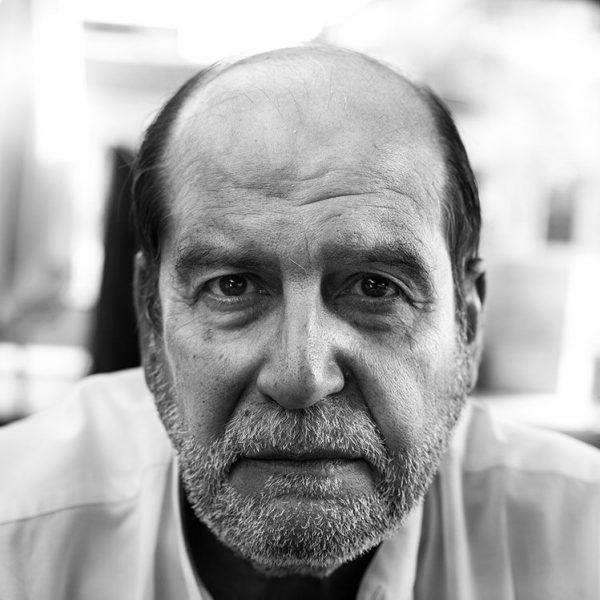 Cive Pérez, autor Renta Básica Universal