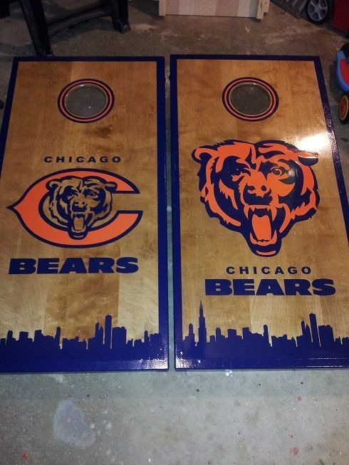 Football Man Cave Gifts : Best chicago bears gift ideas images on pinterest