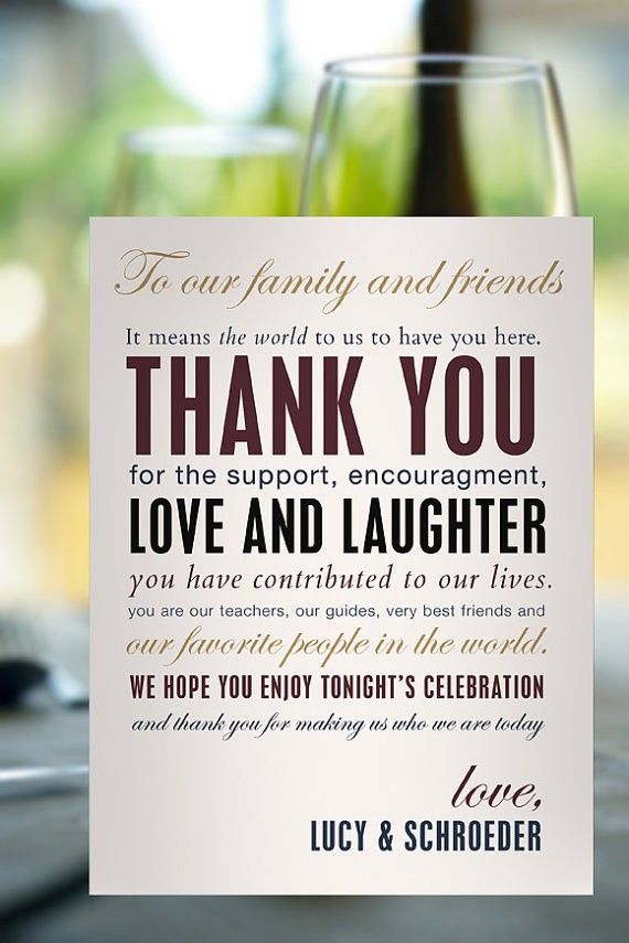 Wedding Thank You Cards - Modern Vintage Style wedding cards, Wedding Reception Decorations, wedding dinner event, 2014 valentine's day ideas  www.loveitsomuch.com