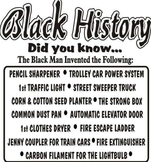 I cringe when some teachers only cover slavery (slave trade, plantations, etc.)! The students already know that people of color in America were held in bondage! Teach more! Help raise self awareness and support self love! Black History