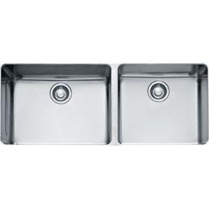 Kubus / KBX12043 / Stainless Steel / Sinks