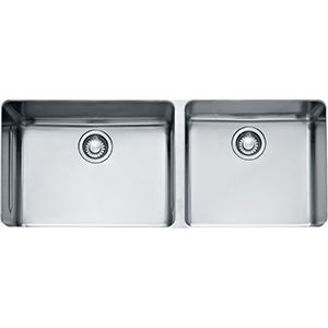 Kubus / KBX12043 / Stainless Steel / Sinks