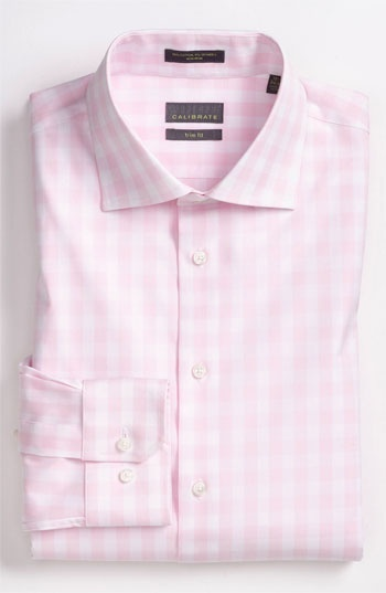 Real Men wear Pink #Nordstrom
