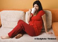 Drinking Coffee During Pregnancy - benefits do not apply to pregnant women