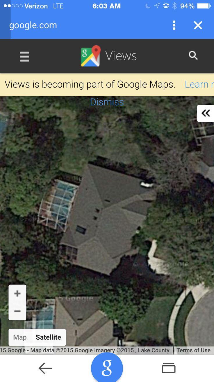 The Best Google Map Satellite Live Ideas On Pinterest Space - Map through satellite
