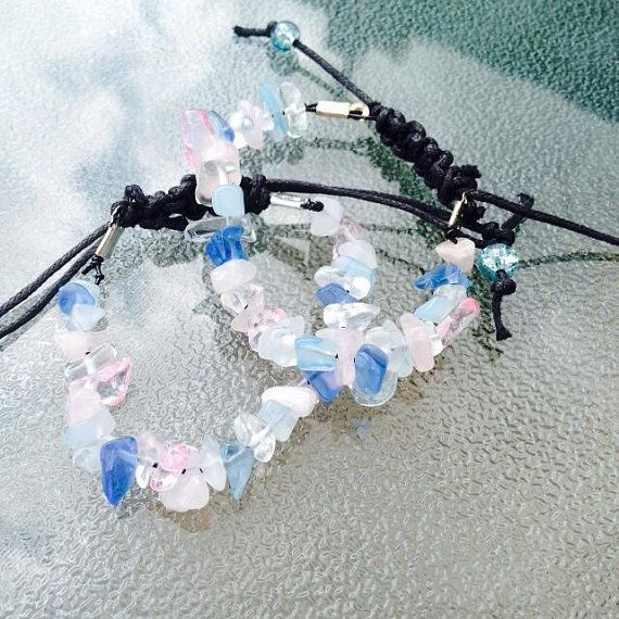 sukitte ii na yo say i love you anime Bracelet by KasaiKoneko $7.92