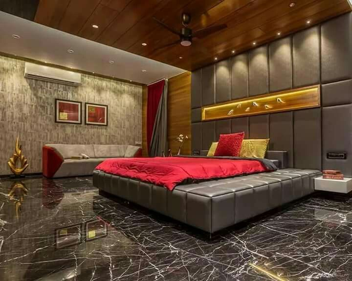 Pin By Shruti Chhabra On Bedrooms With Images Modern Bedroom