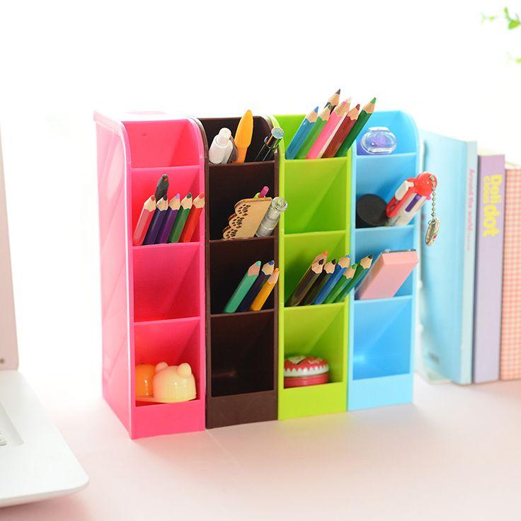 10 ideas about organizador caj n de los calcetines en - Organizador cajon oficina ...
