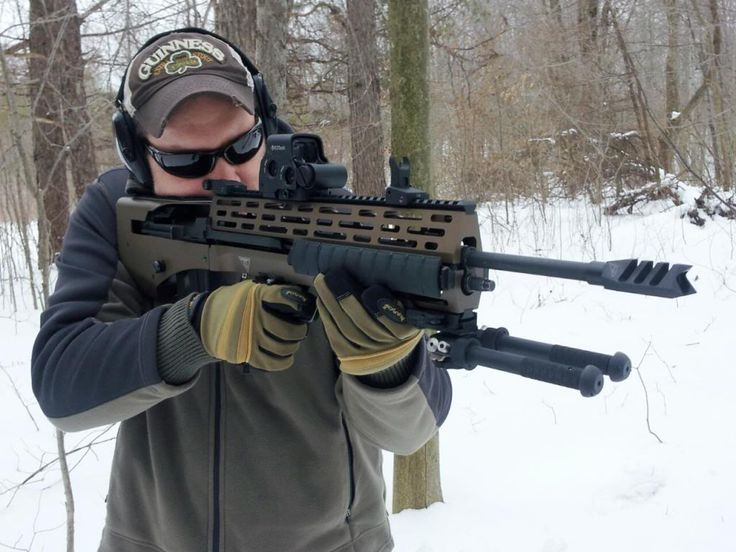 Got my Rogue Chassis Today - Page 2 - M14 Forum