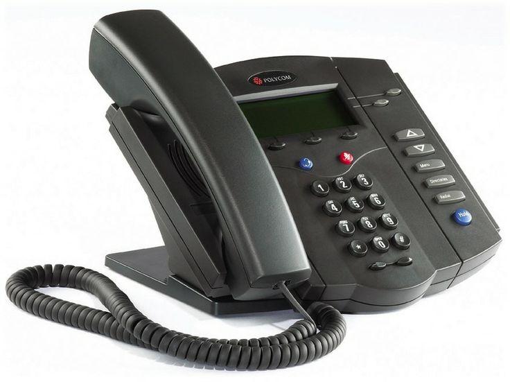 Polycom-IP-Phone