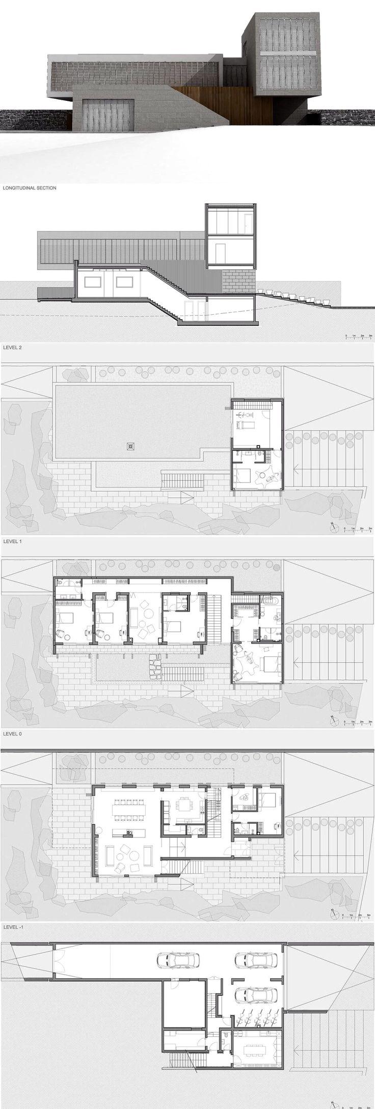 portfolio | Villa K