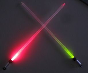 Lightsaber knitting needles- trying to talk my husband into making me a set of these. Time will tell.