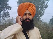 religion- The dastar also known as pagri, is a turban is worn by sikh community of india is a a symbol of faith that represent values,honour and spirituality among others