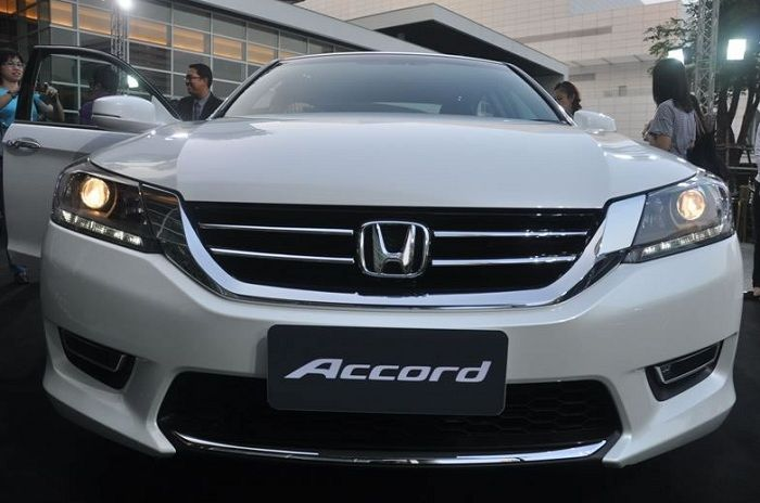 Pada sisi kabin All New Honda Accord didesain dengan mengutamakan keamanan untuk pengendara dan juga penumpang.