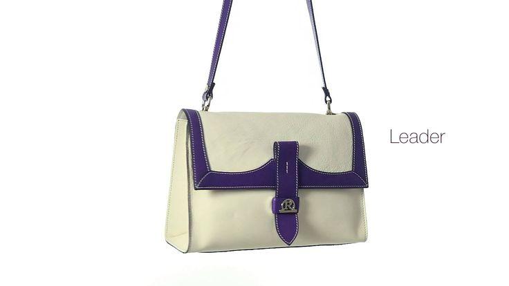 Brand: PAOLO RINALDI  Produzione: www.officinacreativa.us  #luxury #bags #fashion #women #video #madeinitaly