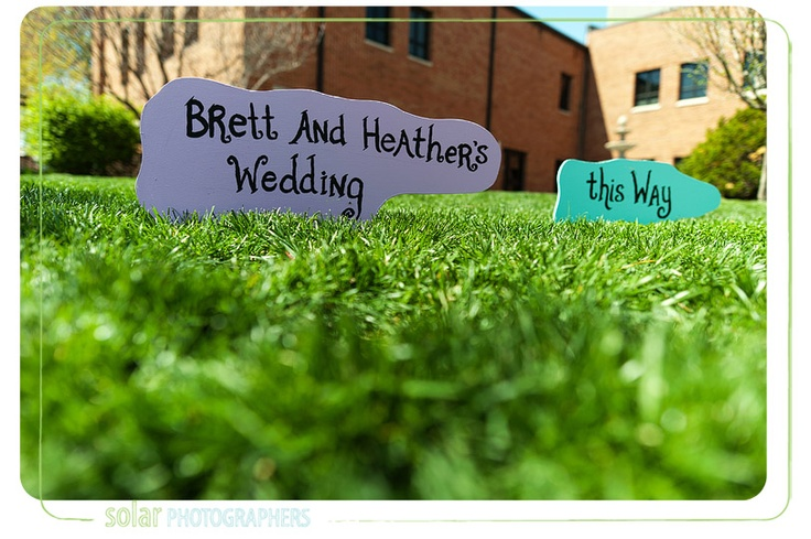 Alice in Wonderland Wedding Themes - Wedding Venue ideas