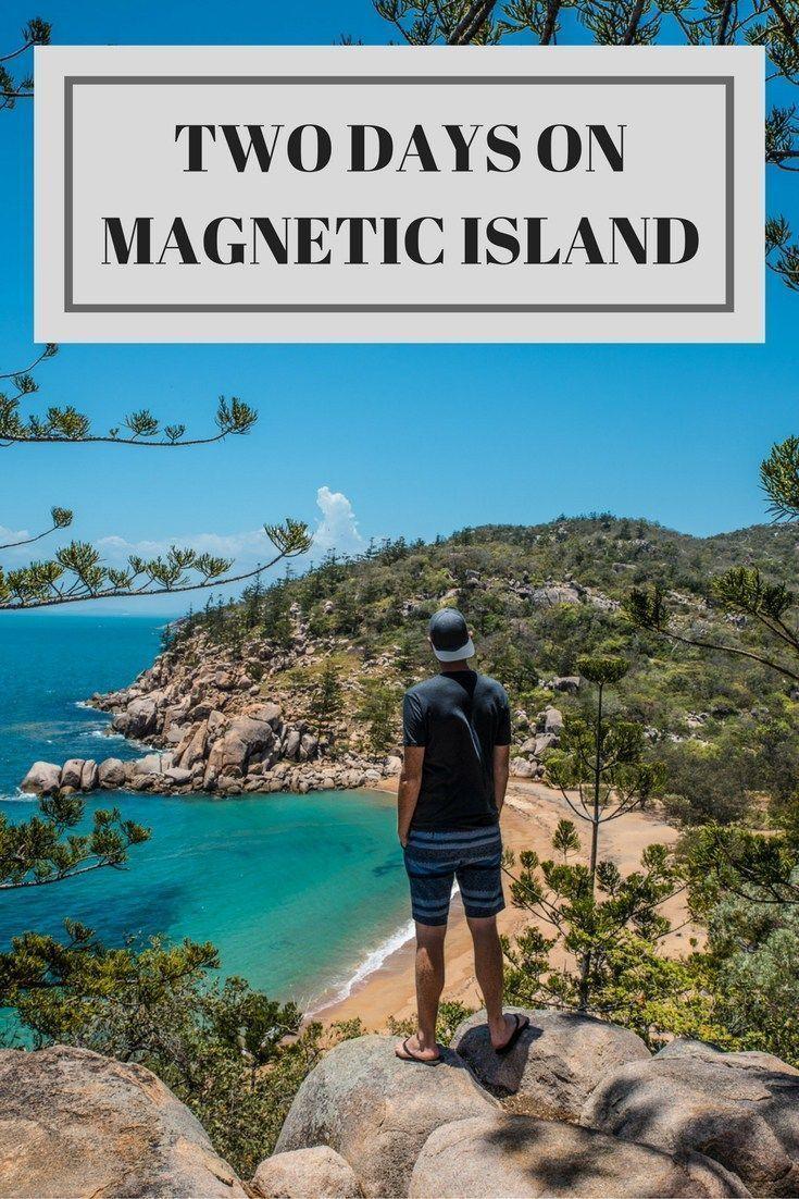 Magnetic Island, Queensland, Australia